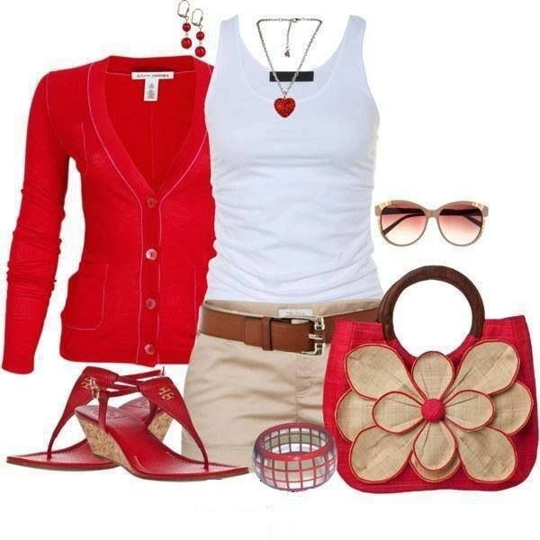 spring-and-summer-outfit-ideas-2017-17 88 Lovely Spring & Summer Outfit Ideas for 2020