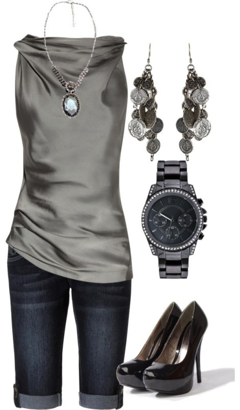 spring-and-summer-outfit-ideas-2017-3-2 88 Lovely Spring & Summer Outfit Ideas for 2020