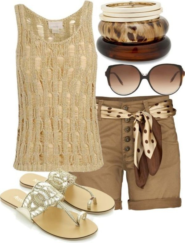 spring-and-summer-outfit-ideas-2017-31 88 Lovely Spring & Summer Outfit Ideas for 2020