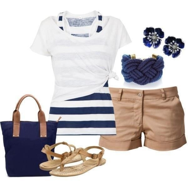 spring-and-summer-outfit-ideas-2017-32 88 Lovely Spring & Summer Outfit Ideas for 2020