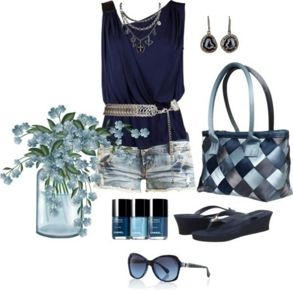 spring-and-summer-outfit-ideas-2017-33 88 Lovely Spring & Summer Outfit Ideas for 2020