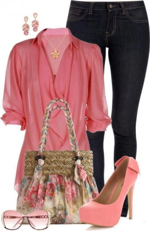 spring-and-summer-outfit-ideas-2017-48 88 Lovely Spring & Summer Outfit Ideas for 2020
