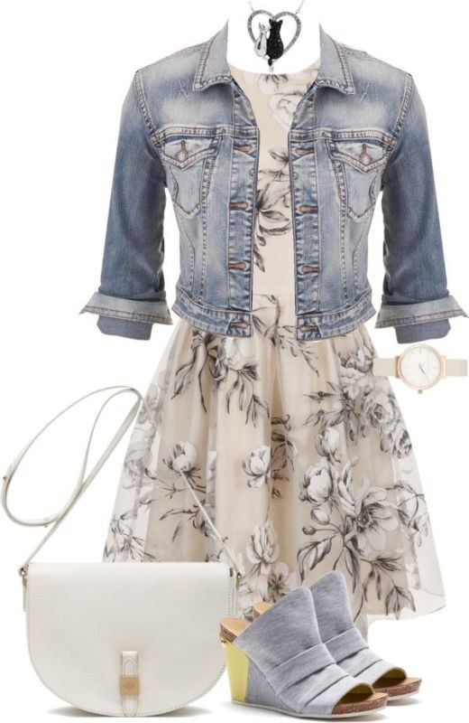 spring-and-summer-outfit-ideas-2017-53 88 Lovely Spring & Summer Outfit Ideas 2017