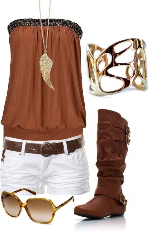 spring-and-summer-outfit-ideas-2017-54 88 Lovely Spring & Summer Outfit Ideas for 2020