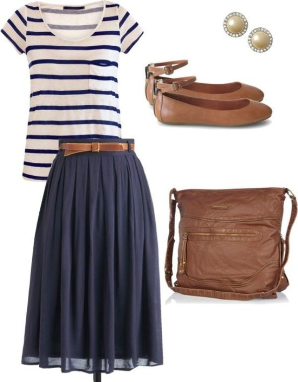 spring-and-summer-outfit-ideas-2017-69 88 Lovely Spring & Summer Outfit Ideas for 2020