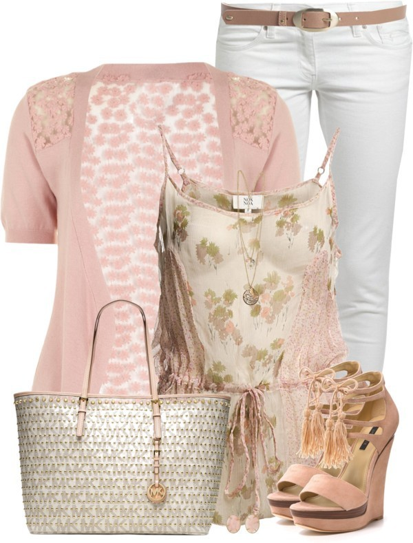 spring-and-summer-outfit-ideas-2017-76 88 Lovely Spring & Summer Outfit Ideas 2017