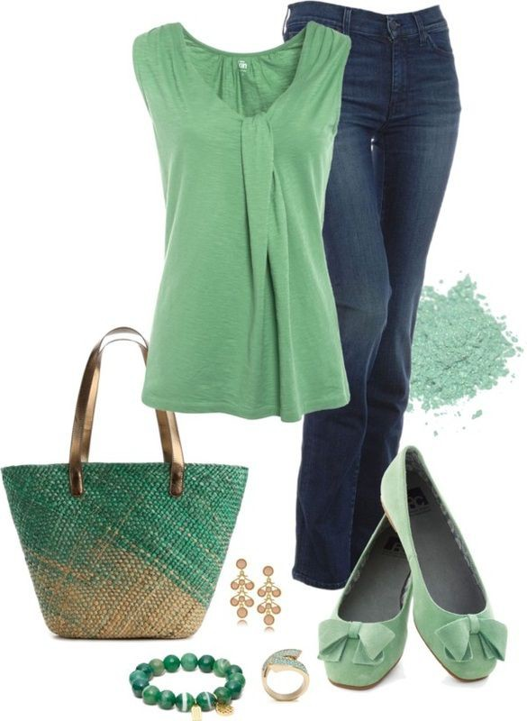 spring-and-summer-outfit-ideas-2017-77 88 Lovely Spring & Summer Outfit Ideas for 2020