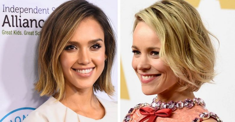 Photo of Trendy Fashion: 15+ Hottest Celebrities' Hairstyles Trends