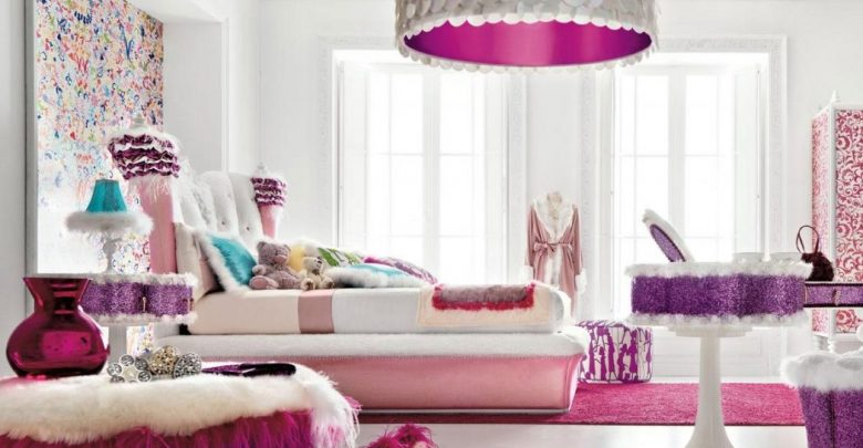 Photo of 7 Design Ideas for Teens' Bedrooms