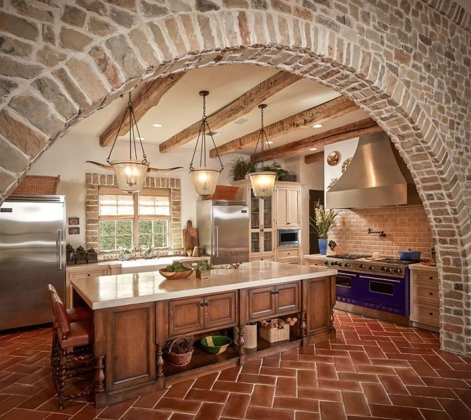 terracotta-tiles-4 15 Newest Home Decoration Trends You Have to Know for 2020