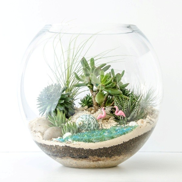 terrarium-1 15 Newest Home Decoration Trends You Have to Know for 2020