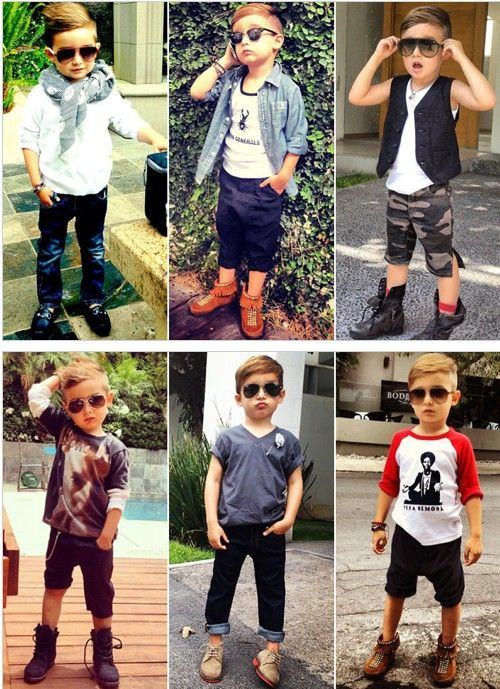 u 22 Junior Kids Fashion Trends For Summer 2020