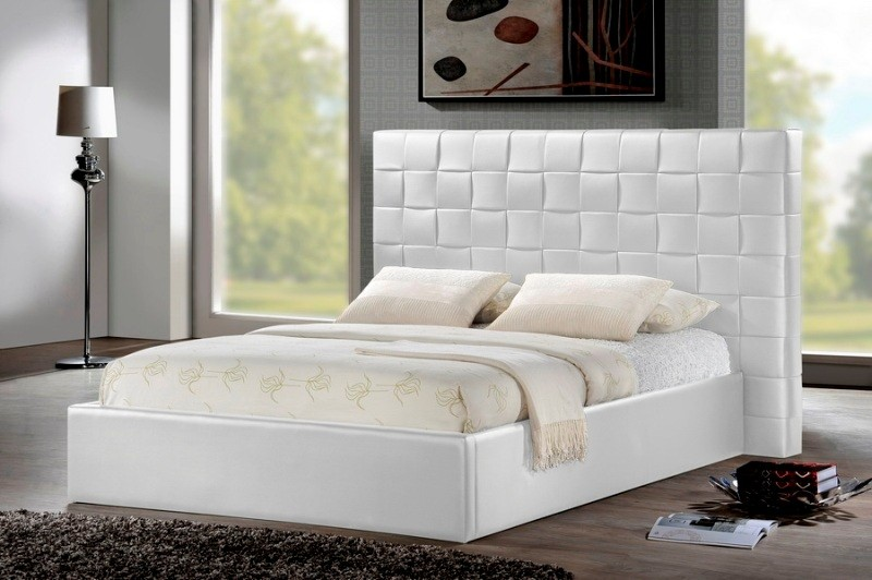 upholstered-bedheads-11 15 Newest Home Decoration Trends You Have to Know for 2020