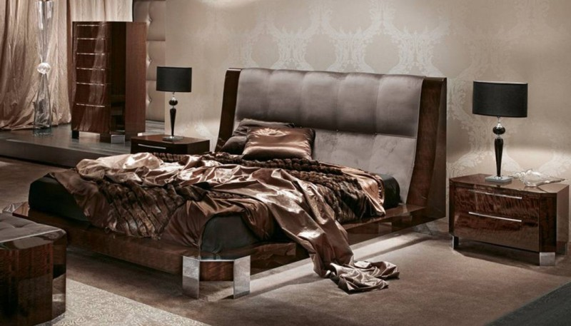 upholstered-bedheads-12 15 Newest Home Decoration Trends You Have to Know for 2020