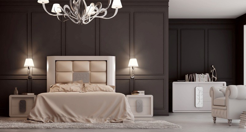 upholstered-bedheads-13 15 Newest Home Decoration Trends You Have to Know for 2017
