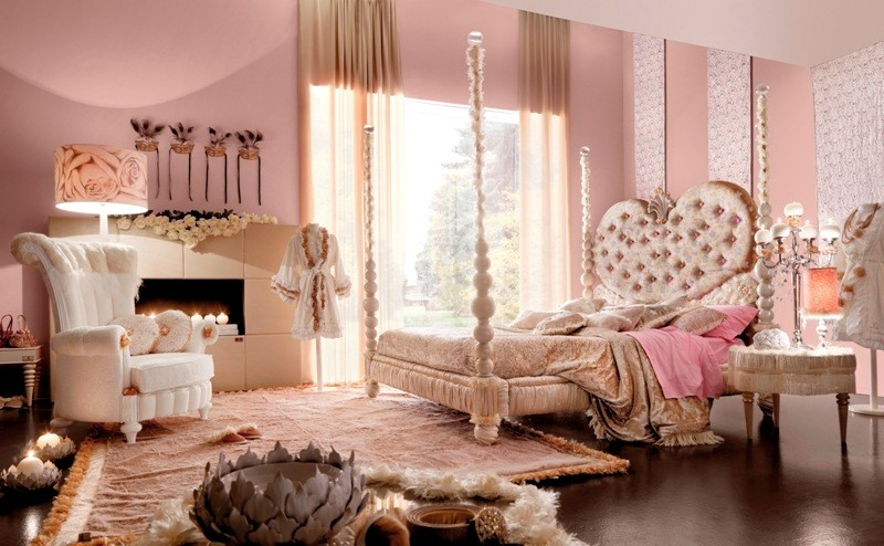upholstered-bedheads-14 15 Newest Home Decoration Trends You Have to Know for 2020
