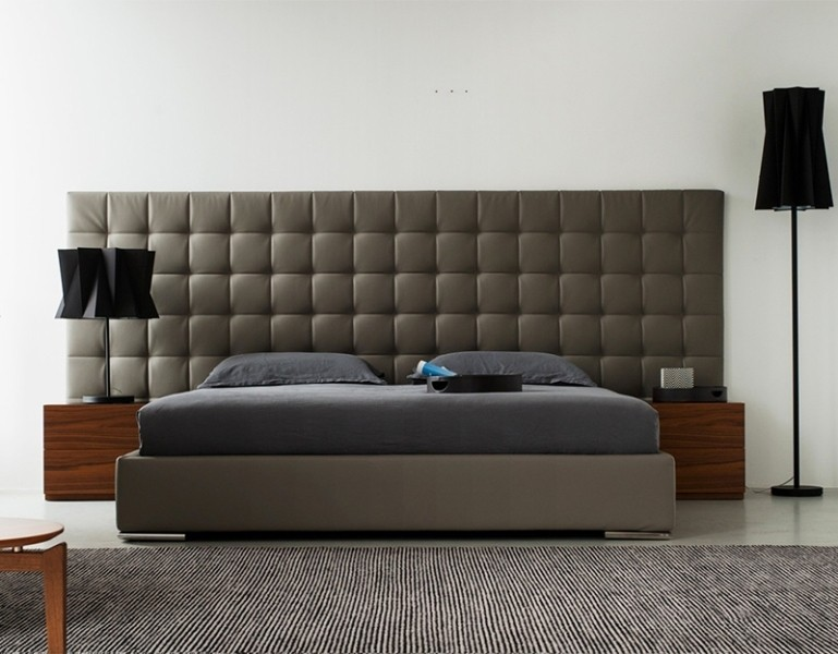 upholstered-bedheads-3 15 Newest Home Decoration Trends You Have to Know for 2020