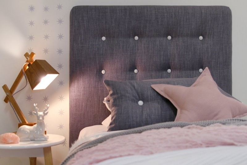 upholstered-bedheads-4 15 Newest Home Decoration Trends You Have to Know for 2020
