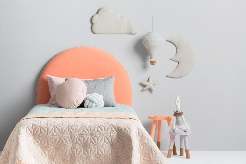 upholstered-bedheads-5 15 Newest Home Decoration Trends You Have to Know for 2018