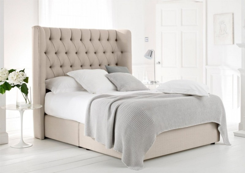 upholstered-bedheads-6 15 Newest Home Decoration Trends You Have to Know for 2020