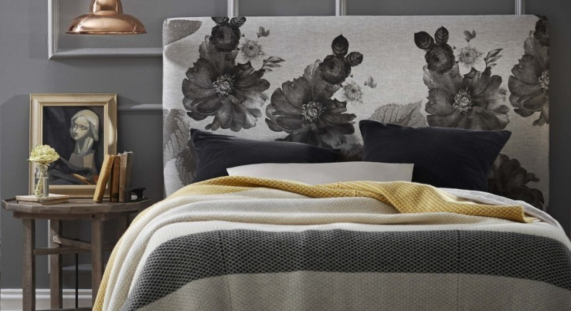 upholstered-bedheads-8 15 Newest Home Decoration Trends You Have to Know for 2020