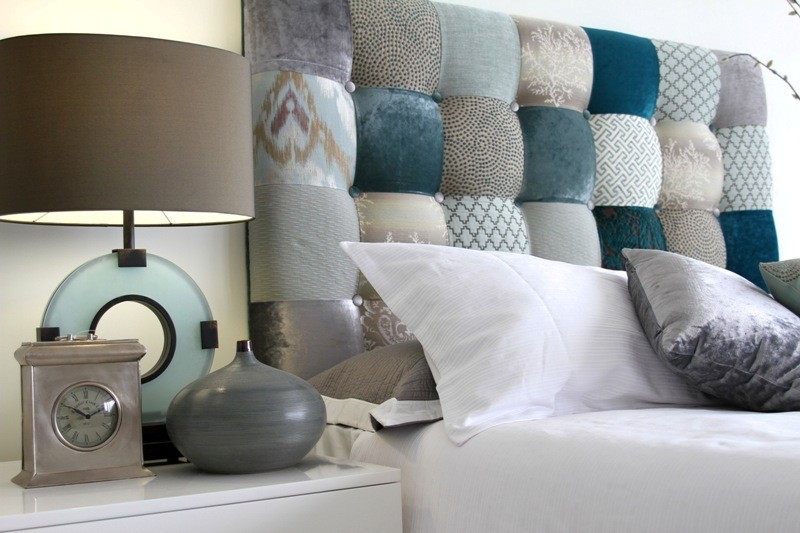 upholstered-bedheads-9 15 Newest Home Decoration Trends You Have to Know for 2020