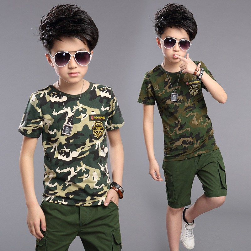 v 22 Junior Kids Fashion Trends For Summer 2017