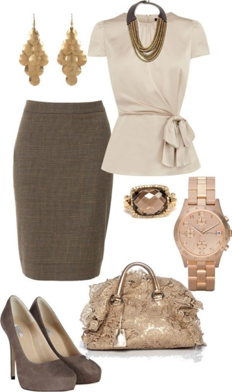 work-outfit-ideas-2017-16 80 Elegant Work Outfit Ideas in 2021/2022