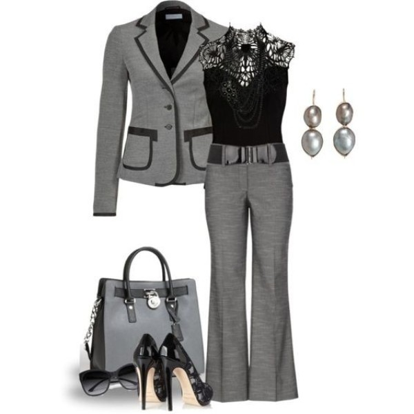 work-outfit-ideas-2017-17 80 Elegant Work Outfit Ideas in 2021/2022