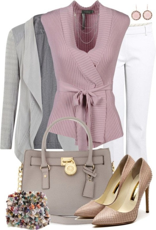 work-outfit-ideas-2017-23 80 Elegant Work Outfit Ideas in 2021/2022