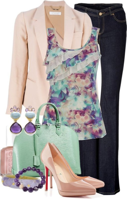 work-outfit-ideas-2017-24 80 Elegant Work Outfit Ideas in 2021/2022