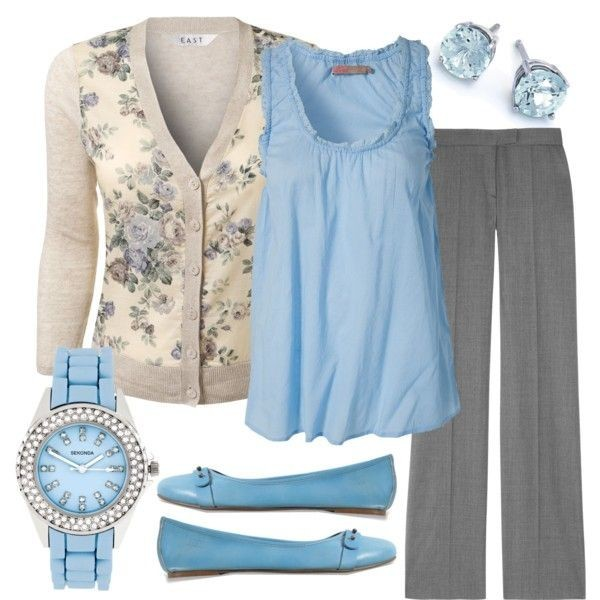 work-outfit-ideas-2017-26 80 Elegant Work Outfit Ideas in 2021/2022
