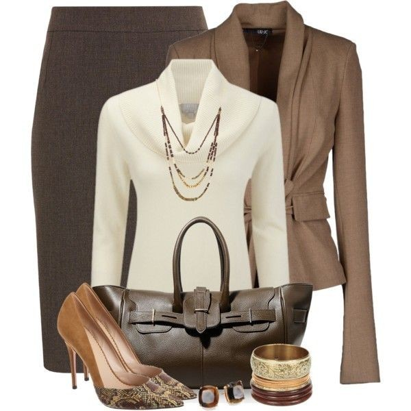 work-outfit-ideas-2017-30 80 Elegant Work Outfit Ideas in 2017