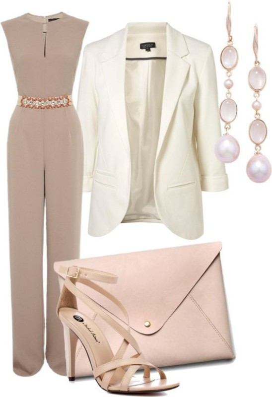 work-outfit-ideas-2017-33 80 Elegant Work Outfit Ideas in 2021/2022