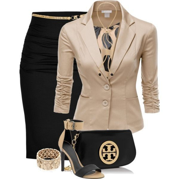 work-outfit-ideas-2017-37 80 Elegant Work Outfit Ideas in 2021/2022