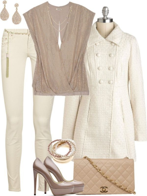 work-outfit-ideas-2017-42 80 Elegant Work Outfit Ideas in 2021/2022