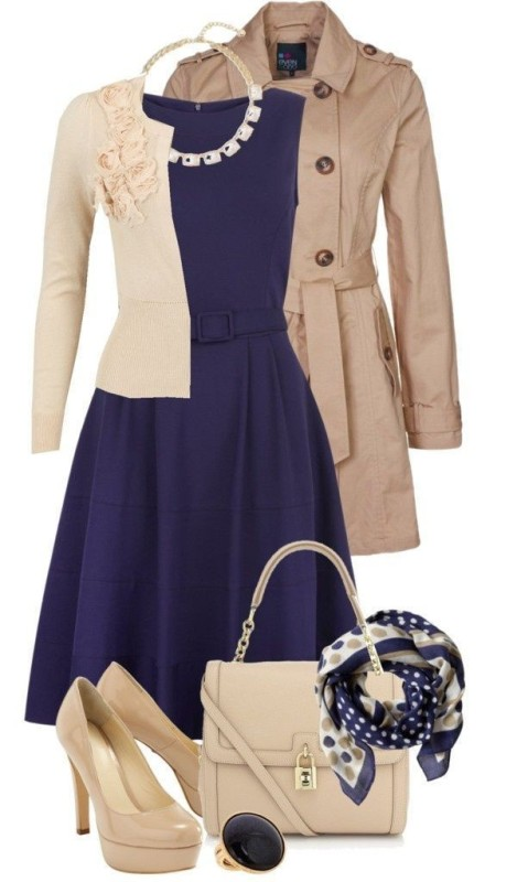work-outfit-ideas-2017-43 80 Elegant Work Outfit Ideas in 2021/2022