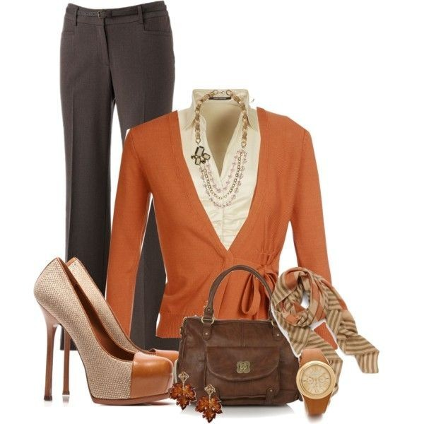 work-outfit-ideas-2017-45 80 Elegant Work Outfit Ideas in 2021/2022