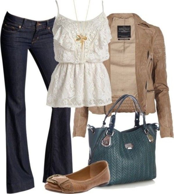 work-outfit-ideas-2017-51 80 Elegant Work Outfit Ideas in 2021/2022