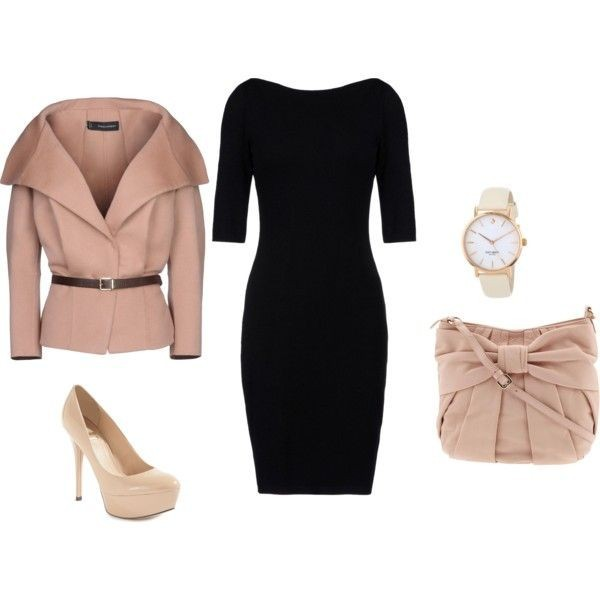 work-outfit-ideas-2017-67 80 Elegant Work Outfit Ideas in 2021/2022