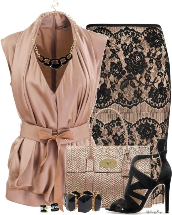 work-outfit-ideas-2017-74 80 Elegant Work Outfit Ideas in 2021/2022