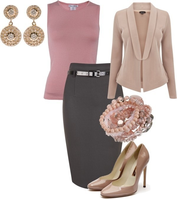 work-outfit-ideas-2017-75 80 Elegant Work Outfit Ideas in 2021/2022
