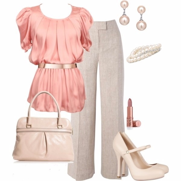 work-outfit-ideas-2017-78 80 Elegant Work Outfit Ideas in 2021/2022