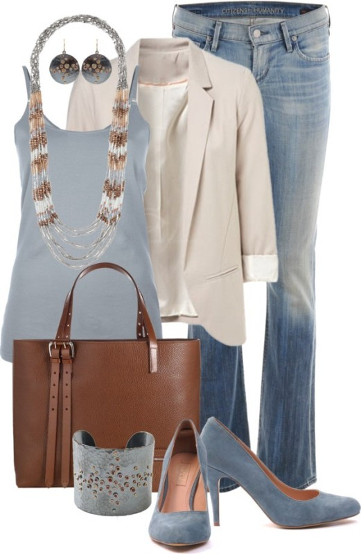 work-outfit-ideas-2017-8-1 80 Elegant Work Outfit Ideas in 2021/2022