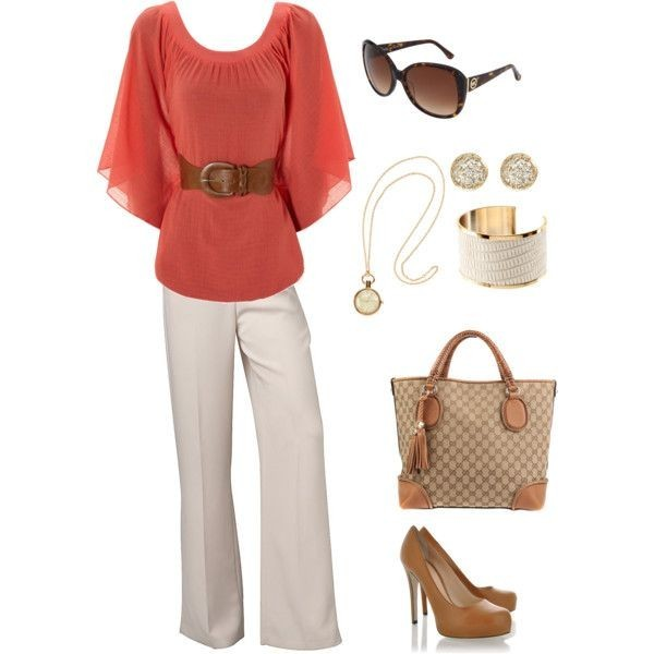work-outfit-ideas-2017-82 80 Elegant Work Outfit Ideas in 2021/2022