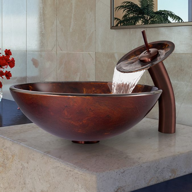 workglass-bathroom-sink-675x675 Top 10 Modern Bathroom Sink Design Ideas