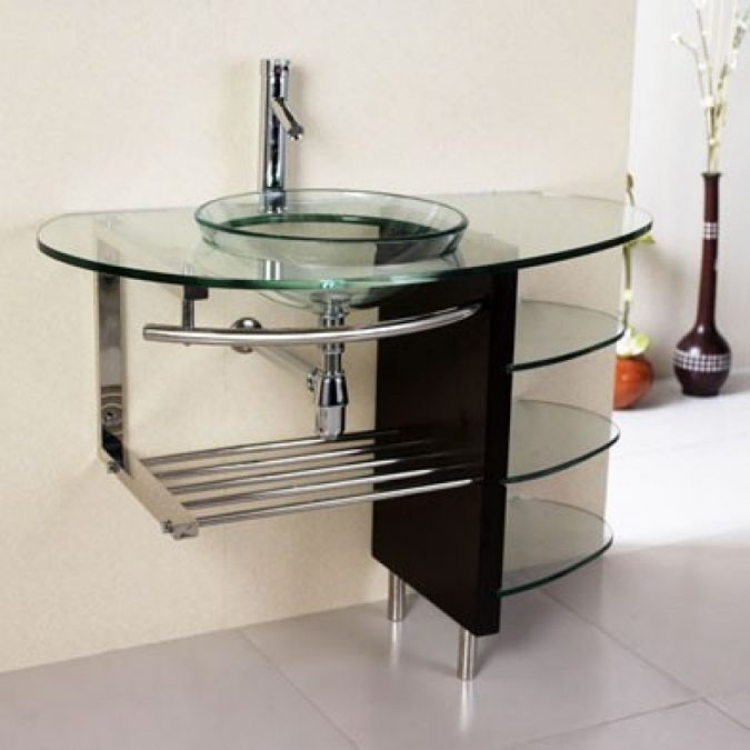 workglass-bathroom-sink2-675x675 Top 10 Modern Bathroom Sink Design Ideas