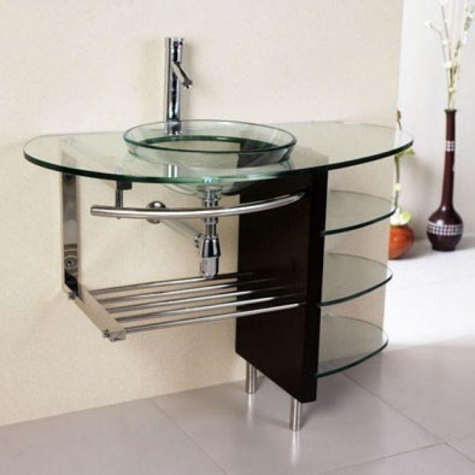 workglass-bathroom-sink2-675x675 Top 10 Modern Bathroom Sink Design Ideas