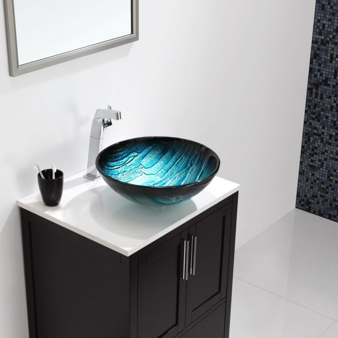 workglass-bathroom-sink3-675x675 Top 10 Modern Bathroom Sink Design Ideas in 2017