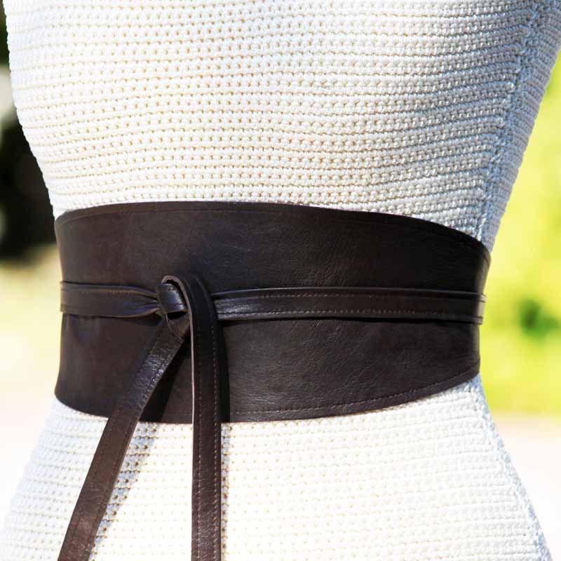 wrap-belt1 5 Spring & Summer Accessories Fashion Trends in 2018